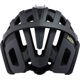 Lazer Anverz NTA MIPS Helmet with LED, matte titanium